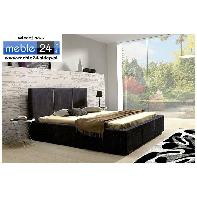 łóżka Nowoczesne Do Sypialni Wiktoria Polibox Meble24skleppl