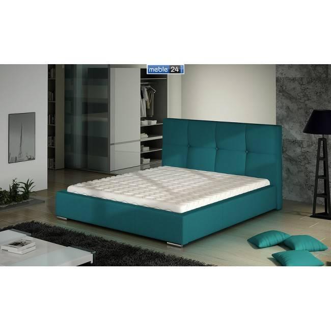 Łóżko pikowane DARIA - polibox