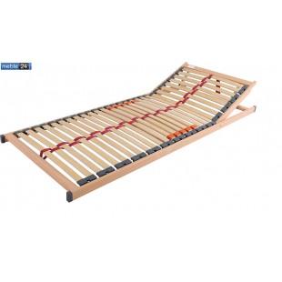 Stelaż do łóżka  REGULOWANY - drewno bukowe
