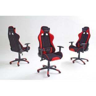 Fotel dla gracza MC1 Racer