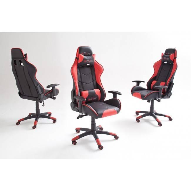 Fotel dla gracza MC5 Racer