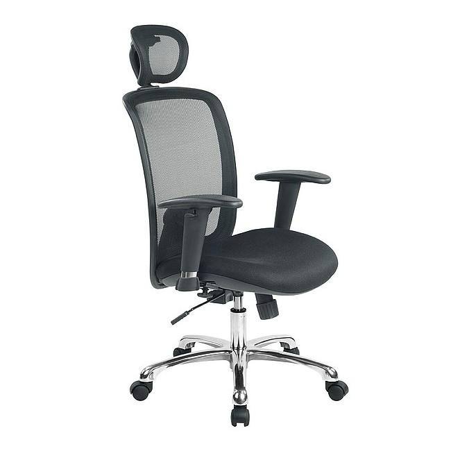 Nowoczesny fotel biurowy  UM PANDORA