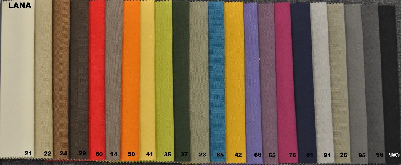 LANA -pastelowe barwy