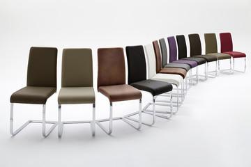 nowoczesne krzesła